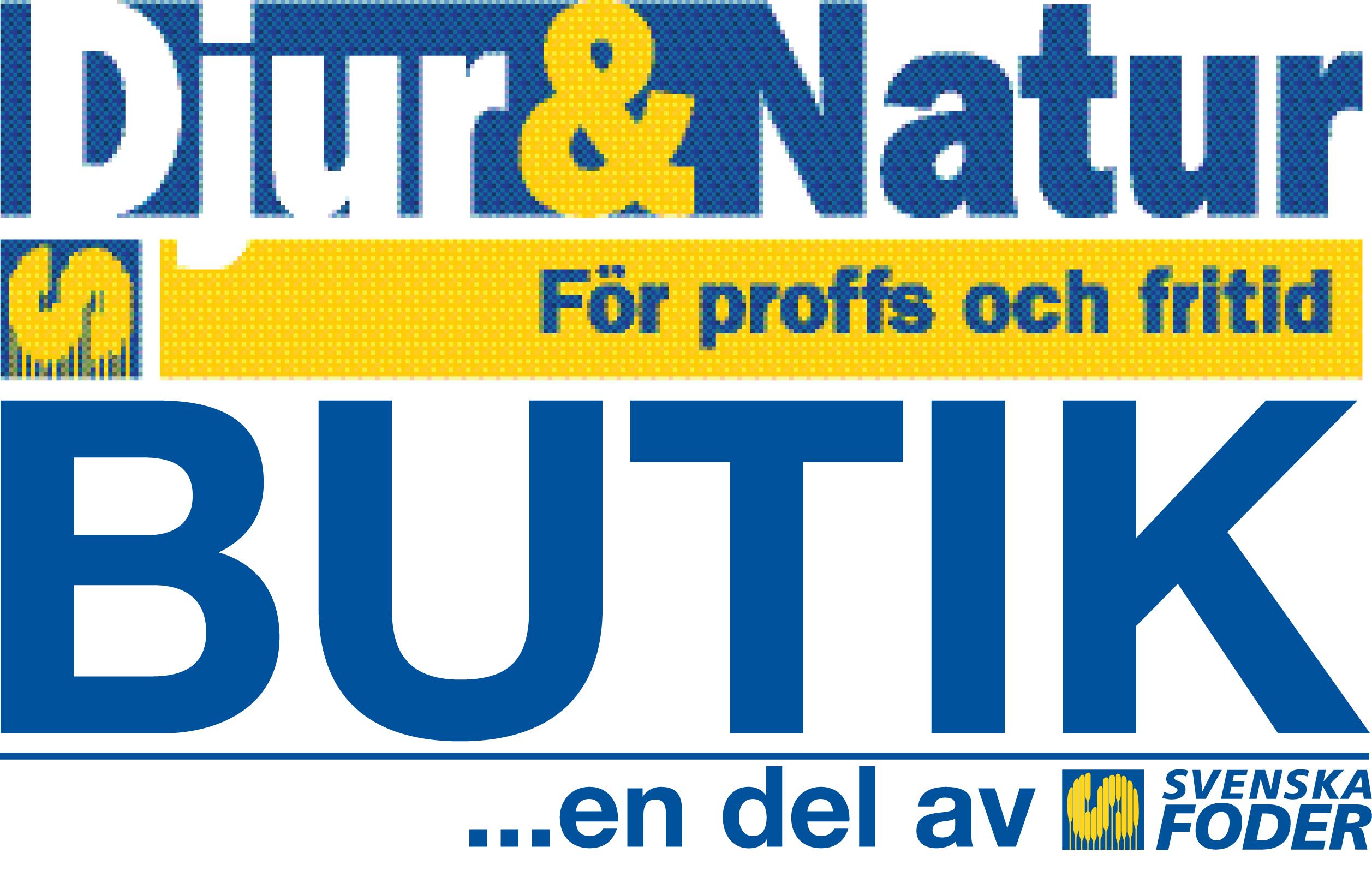 Logotyp Djur och Natur